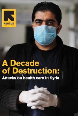 A Decade Of Destruction